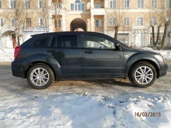 Б у авто Dodge Caliber Краснотуринск