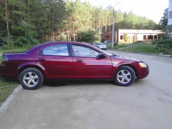 Продажа авто Dodge Stratus Каменск-Уральский