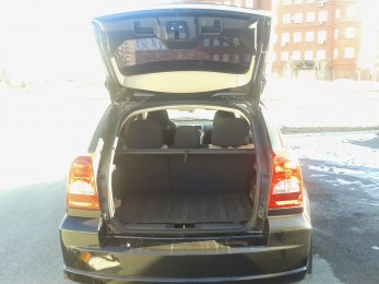 Продается авто Dodge Caliber Нижний Тагил