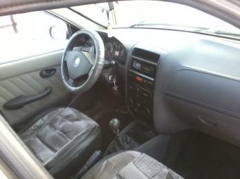 Б/у авто Fiat Albea Сухой лог