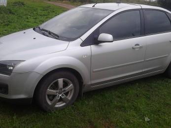 Авто продажа Ford Focus 2 Екатеринбург