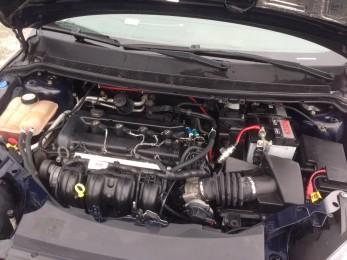 Подержанные автомобили Ford Focus 2 Екатеринбург