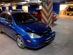 Ford USA Focus
