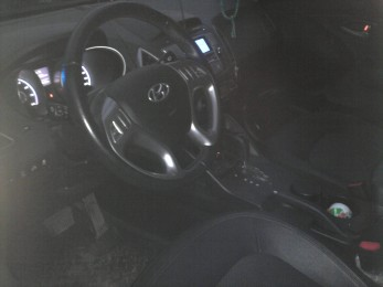 Продается автомобиль Hyundai ix35 Снежинск