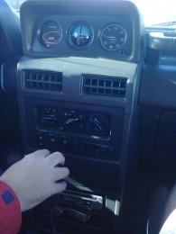 Автомобили из рук в руки Hyundai Galloper Заречный