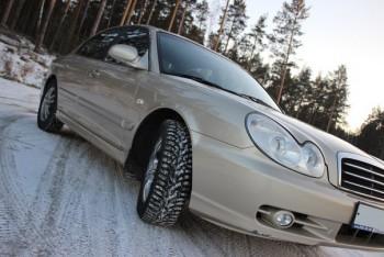 Продается авто Hyundai Sonata Екатеринбург