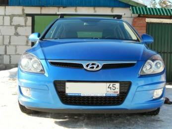 Авто продажа Hyundai i30 Далматово