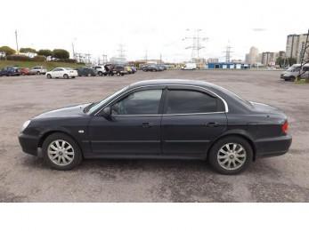 Авто продажа Hyundai Sonata Екатеринбург