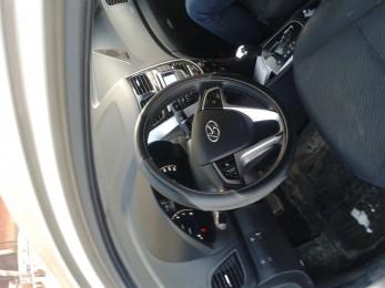 Подержанные автомобили Hyundai Solaris Нижний Тагил