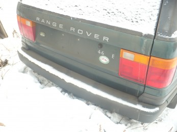 Продажа авто Land Rover Range Rover Екатеринбург