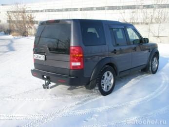 Продается Land Rover Discovery Екатеринбург