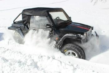 Продажа подержанных авто Land Rover Range Rover Sport