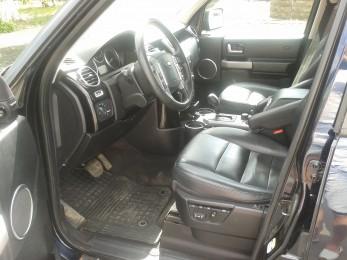 Авто из рук в руки Land Rover Discovery Самара