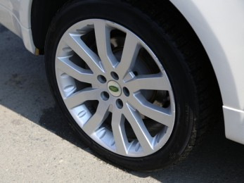 Продается автомобиль Land Rover Range Rover Sport Челябинск