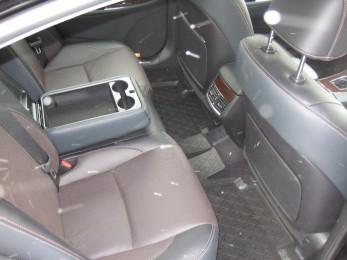 Автомобили изрук в руки Lexus ES350 Екатеринбург