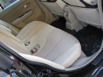 Авто изрук вруки Nissan Tiida Екатеринбург
