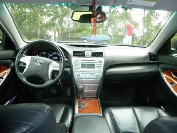 Подержанные авто Toyota Camry
