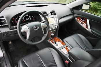 Выбор авто Toyota Camry Екатеринбург