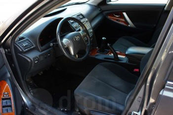 Подержанные автомобили Toyota Camry Екатеринбург