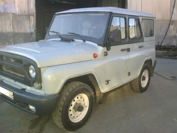 Автомобили изрук в руки УАЗ 315195 Тюмень