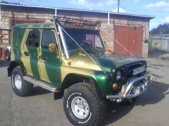 Продажа автомобилей УАЗ 31519 Краснотуринск