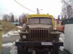 Урал 5323