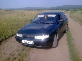 Б у авто ВАЗ 21101 Екатеринбург