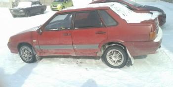 Продажа авто ВАЗ 21150 Карпинск
