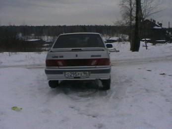 Автомобили ВАЗ 21150 Верхотурье