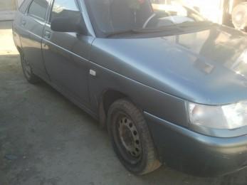 Автомобили из рук в руки ВАЗ 2112 Екатеринбург