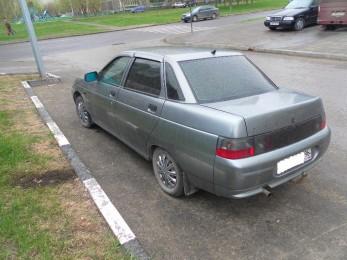 Авто из рук в руки ВАЗ 21101 Екатеринбург