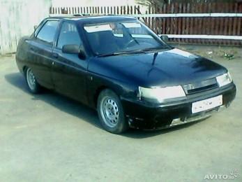 Авто продажа ВАЗ 21101 Екатеринбург