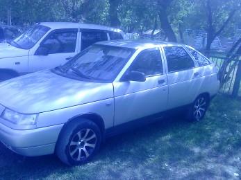 Купля-продажа авто ВАЗ 2112 Каменск-Уральский