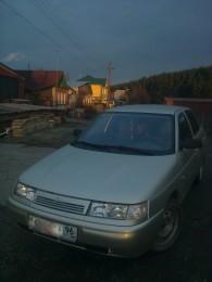 Подержанные авто ВАЗ 2112 Нижний Тагил