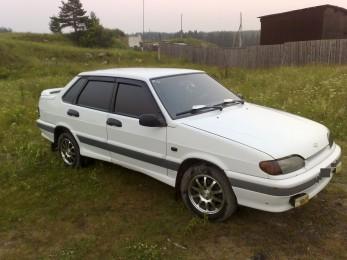 Продажа авто ВАЗ 21150