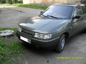 Автомобили изрук в руки ВАЗ 2110 Нижний Тагил