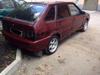 Продажа подержанных авто ВАЗ 21140 Екатеринбург