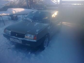 Продажа автомобилей ВАЗ 21093 Ирбит