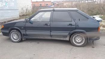 Продажа подержанных авто ВАЗ 21140 Белоярский