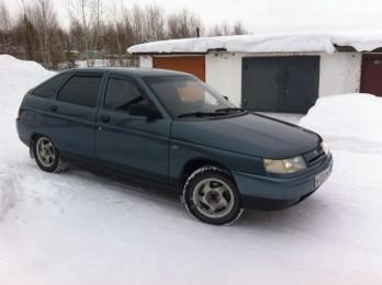 Продажа авто ВАЗ 2112 Невьянск