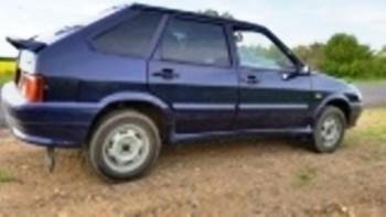 Продается авто ВАЗ 21140 Ишим
