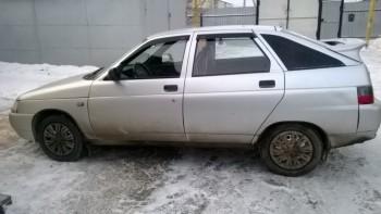 Продается автомобиль ВАЗ 2112 Екатеринбург