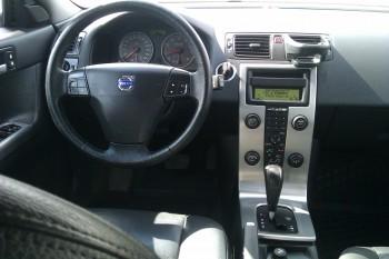 Продажа машин Volvo V50 Екатеринбург