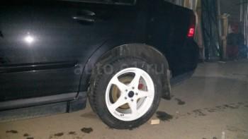 Авто изрук вруки Volvo S40 Екатеринбург