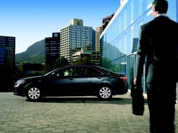 Продажа подержанных авто Toyota Camry Екатеринбург