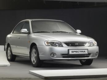 Авто изрук в руки Kia Spectra Полевской