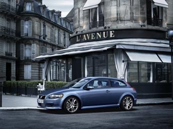 Купля-продажа авто Volvo C30 Екатеринбург