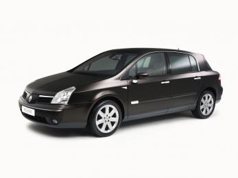 Авто из рук вруки Renault Vel Satis Екатеринбург