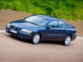 Авто из рук в руки Volvo S60 Екатеринбург