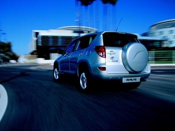Авто изрук в руки Toyota RAV4 Белоярский